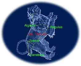 The Leo Constellation
