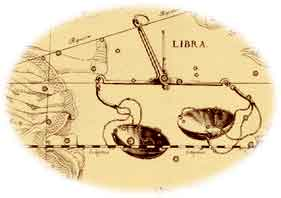 The Libra Constellation