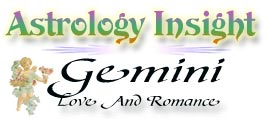 Gemini Zodiac sign (astrological sign) compatibility section.  Find out what sign you match with best, and what to look for (or look out for) in a soulmate. it's free!