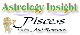pisces Zodiac sign (astrological sign) compatibility section.  Find out what sign you match with best, and what to look for (or look out for) in a soulmate. it's free!