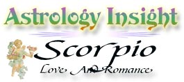 scorpio Zodiac sign (astrological sign) compatibility section.  Find out what sign you match with best, and what to look for (or look out for) in a soulmate. it's free!